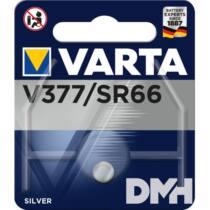 Varta 377101111 V377 (SR66) alkáli gombelem 10db/bliszter