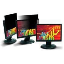 """3M betekintésvédelmi monitorszűrő  23"""" 16:9 / PF23.0W9  28,7cm x 51cm """