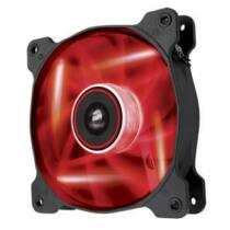 Corsair PC case fan Air Series SP120 RED LED, 120mm, 3pin