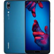 Huawei P20 DS blue