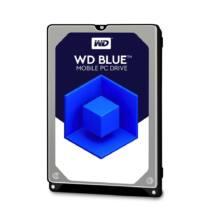 HDD WD Blue, 2.5'', 1TB, SATA/600, 5400RPM, 128MB cache, 7mm