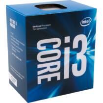 Intel Core i3-7300, Dual Core, 4.00GHz, 4MB, LGA1151, 14nm, 51W, VGA, BOX