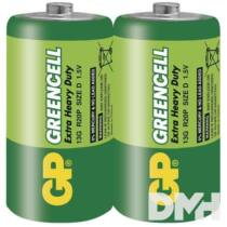 GP Greencell 13G B1240 2db/zsugor góliát (D) elem