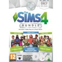 The SIMS 4 Bundle Pack 6 PC játékszoftver