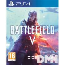 Battlefield V PS4 játékszoftver