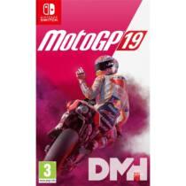 MotoGP™19 Nintendo Switch játékszoftver