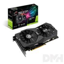 ASUS ROG-STRIX-GTX1650-A4G-GAMING nVidia 4GB GDDR5 128bit PCIe videokártya