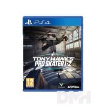 Tony Hawk`s Pro Skater 1+2 PS4 játékszoftver