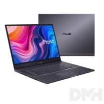 """ASUS ProArt StudioBook Pro W700G3T-AV144R 17"""" FHD/Intel Xeon E-2276M/32GB/2x512GB/RTX 3000 6GB/Win10 Pro/szürke laptop"""
