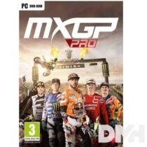 MXGP Pro PCjátékszoftver