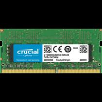 Crucial 16GB DDR4 2666MHz CL19 SODIMM