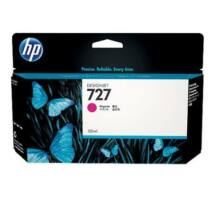 Ink HP 727 magenta   130 ml