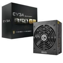 PSU EVGA SuperNOVA 850 G2 850W, 80 PLUS Gold, Full modular