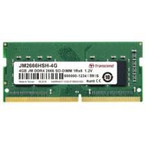 Transcend JM 4GB DDR4 2666 SO-DIMM