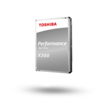 Merevlemez Toshiba X300, 3.5'', 14TB, SATA/600, 7200RPM, 256MB cache