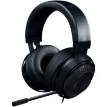 Gaming headset Razer Kraken Black