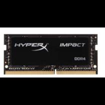 Kingston HyperX Impact 16GB 2666MHz DDR4 CL15 SODIMM