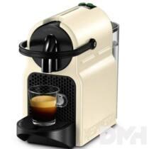 DeLonghi Nespresso EN80.CW Inissia krém színű kapszulás kávéfőző