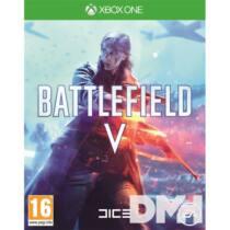 Battlefield V XBOX ONE játékszoftver