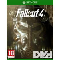 Fallout 4 V.2 XBOX One játékszoftver