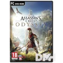 Assassin`s Creed Odyssey PC játékszoftver