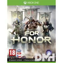 For Honor XBOX One játékszoftver