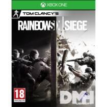 Tom Clancy`s Rainbow Six Siege XBOX One játékszoftver