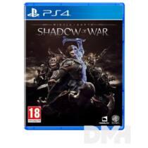 Middle-Earth: Shadow of War PS4 játékszoftver