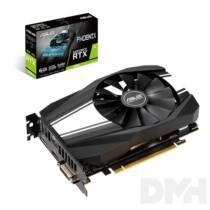 ASUS PH-RTX2060-6G nVidia 6GB GDDR6 192bit PCIe videokártya