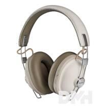 Panasonic RP-HTX90NE-W Bluetooth zajszűrős fekete fejhallgató headset