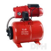 T.I.P. I-line HWW G-1000/25 házi vízmű öntvény házzal