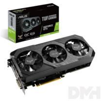ASUS TUF3-GTX1660S-O6G-GAMING nVidia 6GB GDDR6 192bit PCIe videokártya