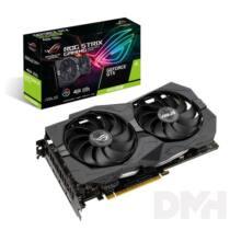 ASUS ROG-STRIX-GTX1650S-4G-GAMING nVidia 4GB GDDR6 128bit PCIe videokártya