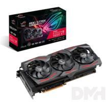 ASUS ROG-STRIX-RX5600XT-O6G-GAMING AMD 6GB GDDR6 192bit PCIe videókártya