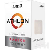 AMD Athlon 3000G 3,50GHz Socket AM4 4MB (3000G) box processzor