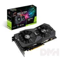 ASUS ROG-STRIX-GTX1650-4G-GAMING nVidia 4GB GDDR5 128bit PCIe videokártya