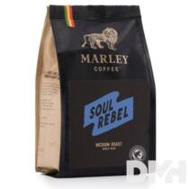 Marley Coffee SoulL Rebel szemes kávé 227 g