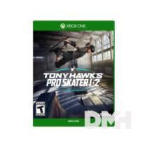 Tony Hawk`s Pro Skater 1+2 Xbox One játékszoftver
