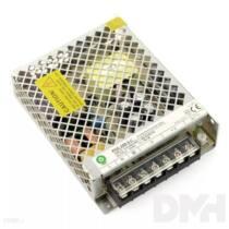 POS POWER POS-100-5-C 5V/18A 90W IP20 fém házas LED tápegység