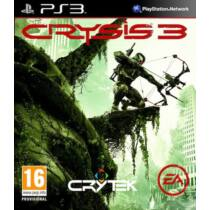 CRYSIS 3 Essentials PS3 CZ/SK/HU