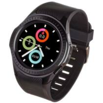 Smartwatch, Garett Multi 3 Fekete Sport Okosóra