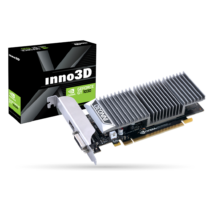 Inno3D GeForce GT 1030 0DB, 2GB GDDR5, DVI-D, HDMI 2.0b