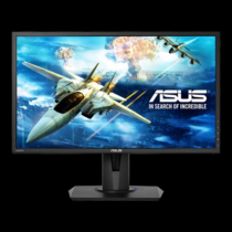 Monitor ASUS Gaming VG245H  24'' , 1ms, up to 75Hz, FreeSync , EYE CARE