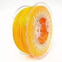 Filament DEVIL DESIGN / PLA / BRIGHT ORANGE / 1,75 mm / 1 kg.