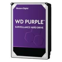 Internal HDD WD Purple 3.5'' 8TB SATA3 256MB