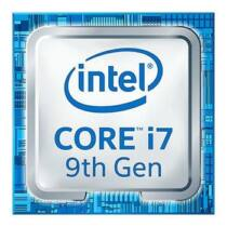 Intel Core i7-9700, Octo Core, 3.00GHz, 12MB, LGA1151, 14nm, TRAY