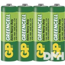 GP Greencell LR06 4db/zsugor ceruza elem