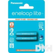 Panasonic Eneloop Phone AAA 550mAh mikro ceruza akkumulátor 2db/bliszter