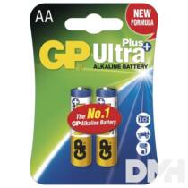 GP Ultra Plus AA (LR6) elem 2db/bliszter