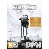 Star Wars Battlefront Ultimate Bundle PC játékszoftver
